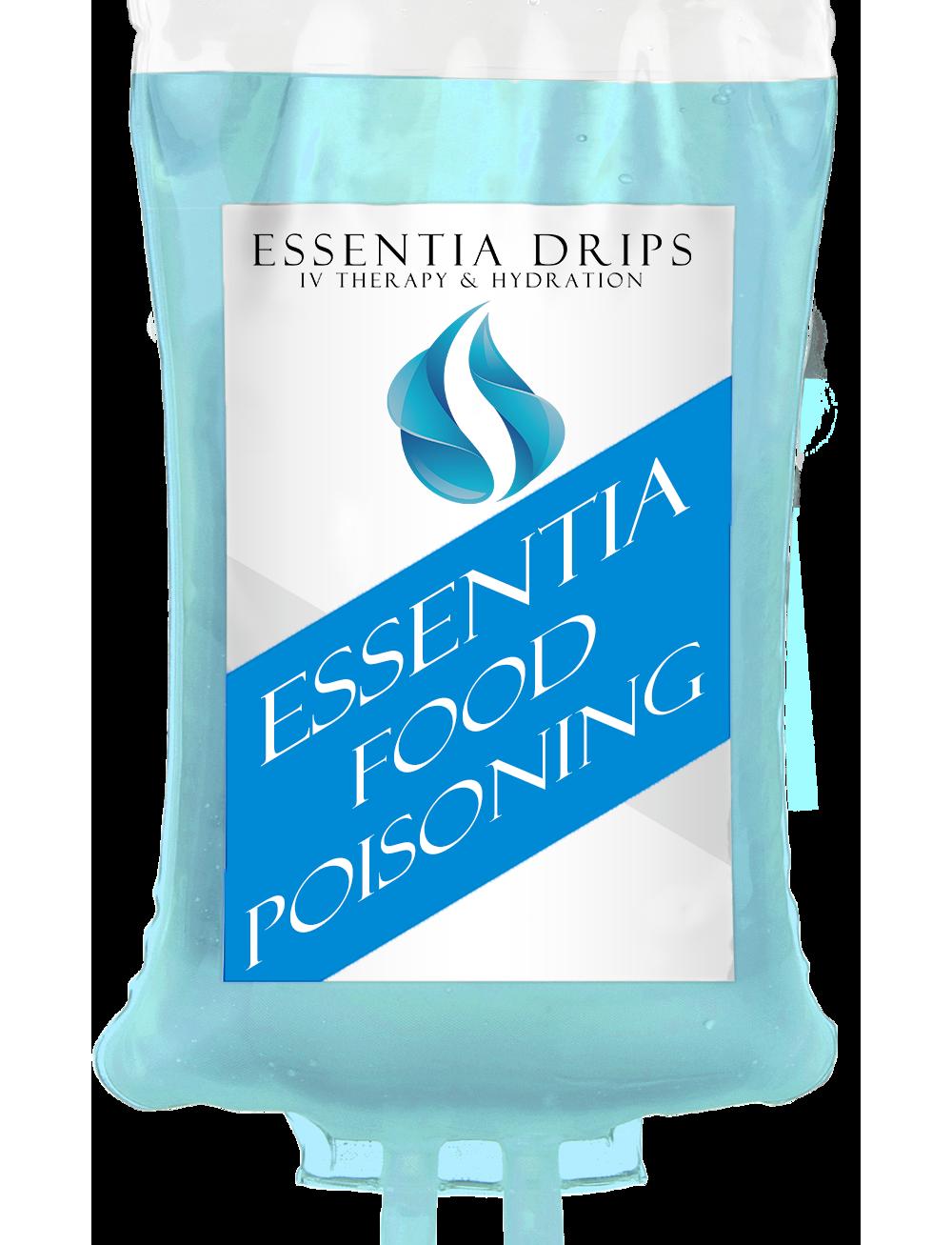 Essentia Food Poisoning