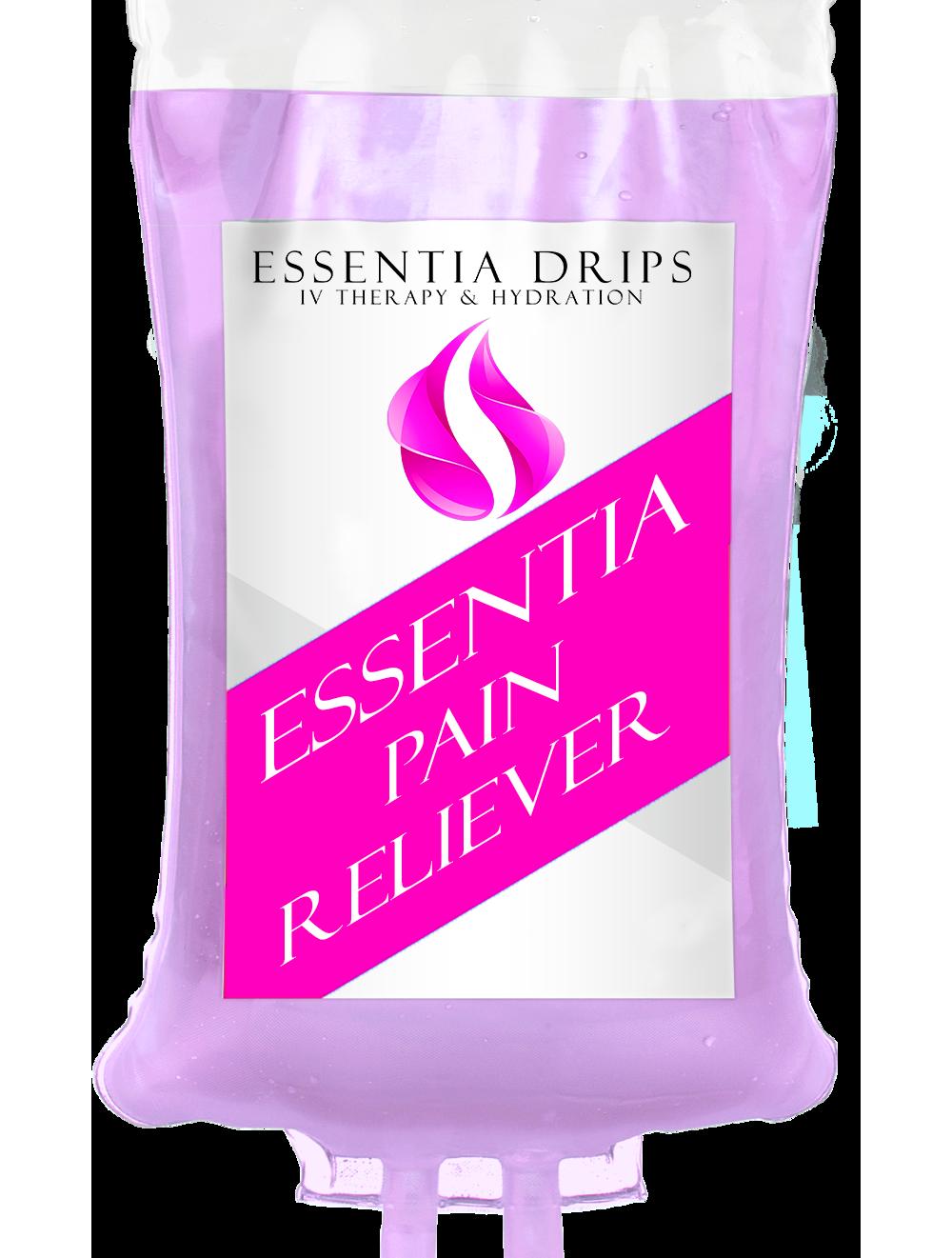 Essentia Pain Reliever